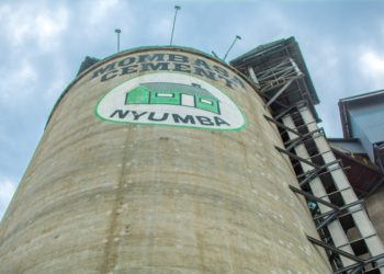 Mombasa Cement Limited