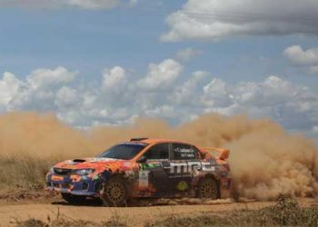 Kenya Autocross Championship